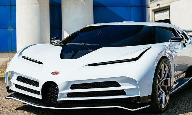 Как выглядят самые дорогие автомобили в мире. Фото