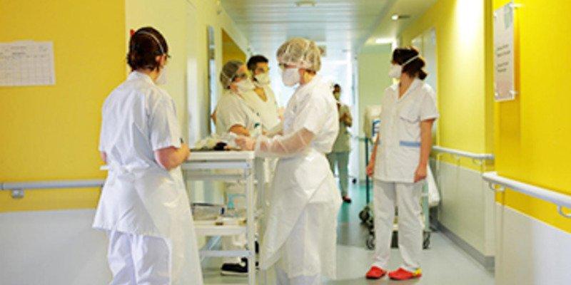 В Москве врачам одной из больниц официально запретили ерзать на стульях, документ. ФОТО