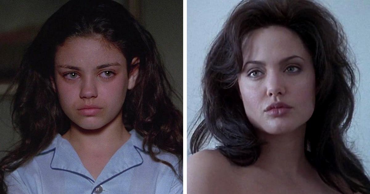 Пары известных актеров, которые сыграли одного персонажа в разном возрасте