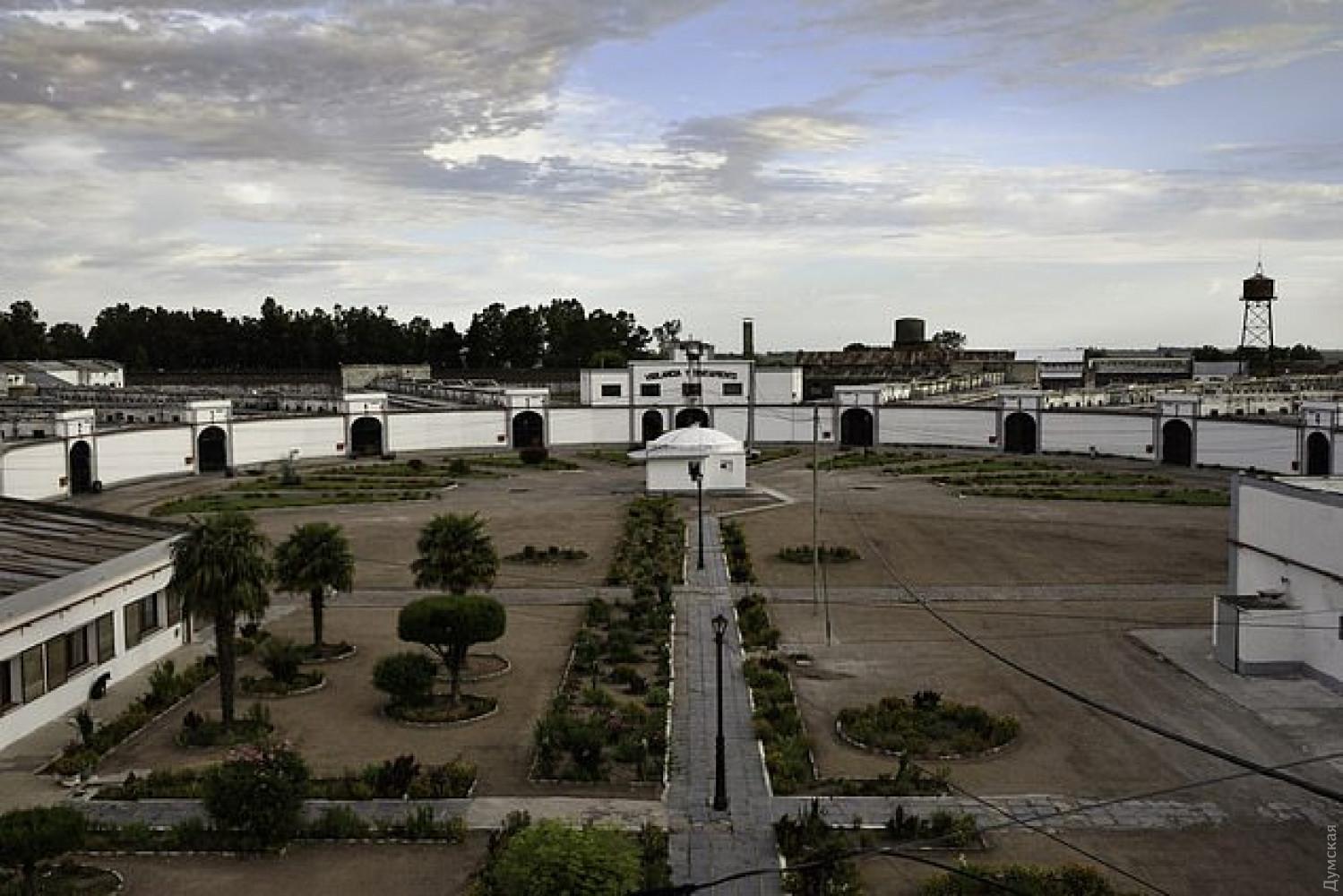 В Аргентине преступник не хотел покидать тюрьму и провел там на 20 лет больше срока