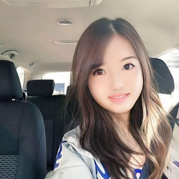Симпатичная блогерша из Японии, у которой есть секрет. ФОТО