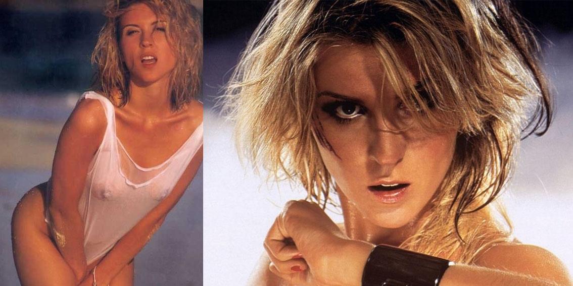 Топ-10 самых сексуальных певиц 90 -х