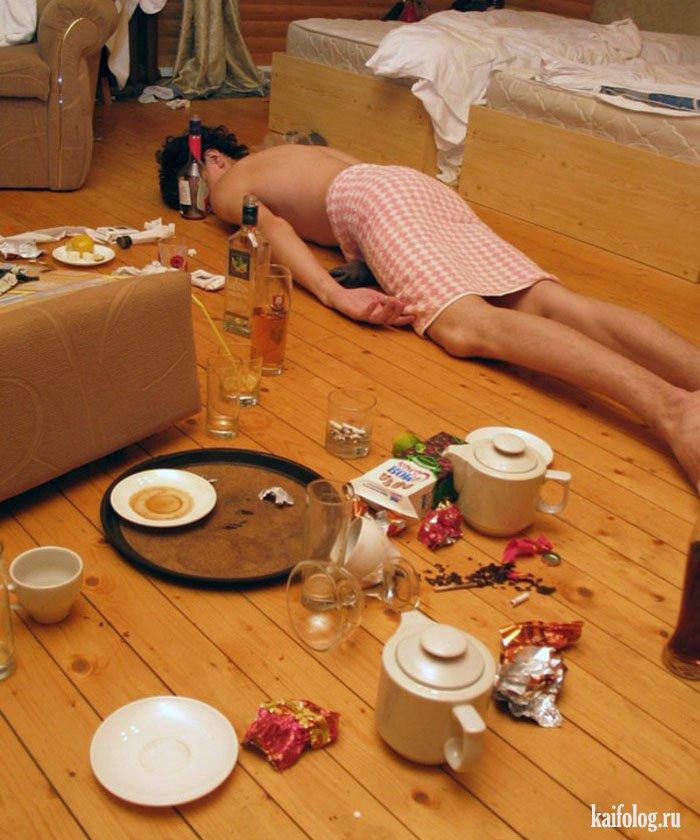 Прикольные картинки после пьянки 8 марта, день
