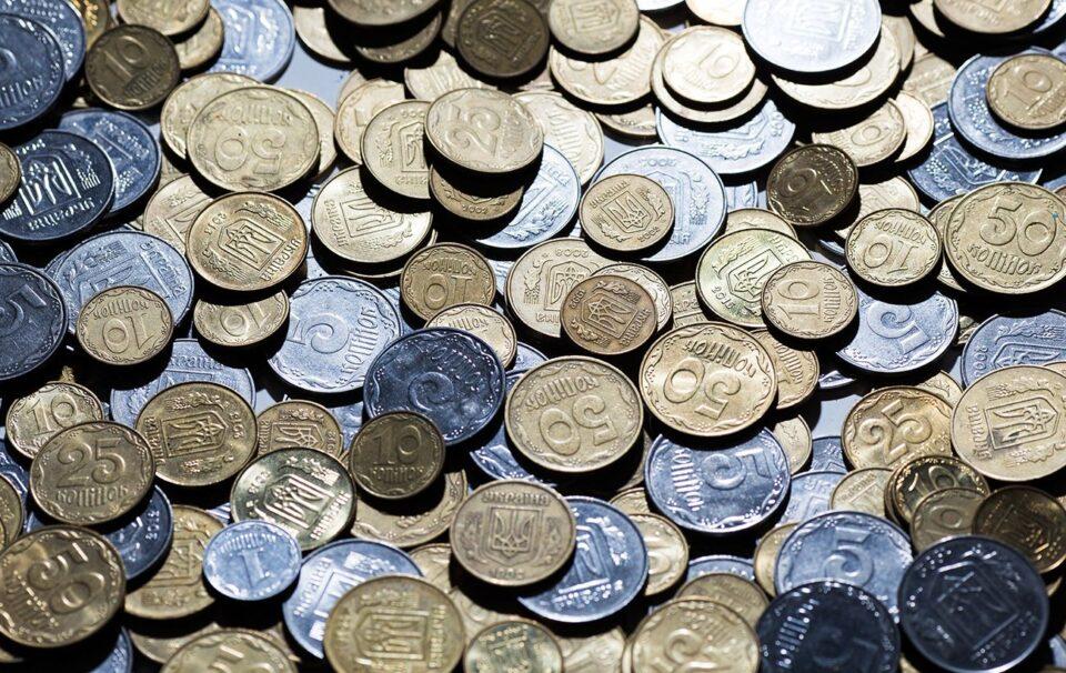 В Украине монеты номиналом 50 копеек продали за тысячи гривен: как они выглядели. ФОТО