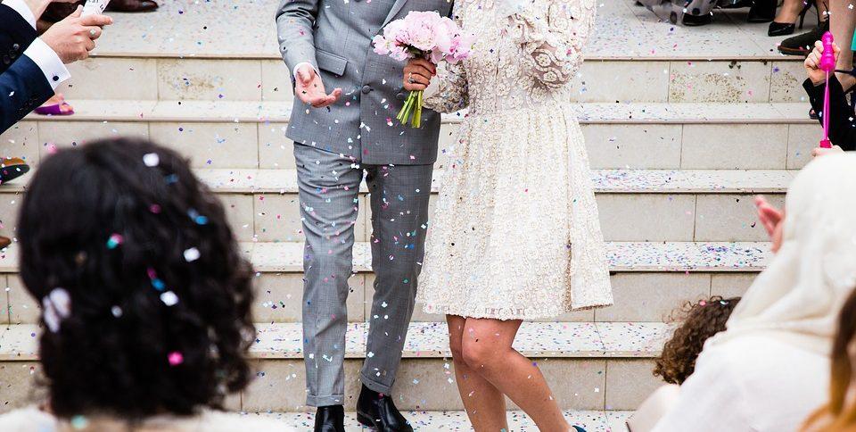 После часа в браке китайские молодожены подали на развод
