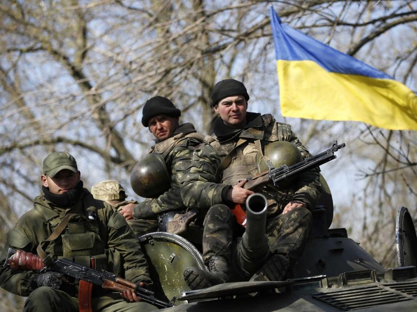 Картинки украинских войск