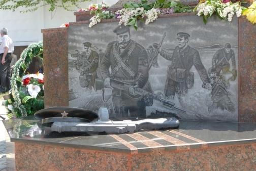 Ольшанский десант: они освободили николаев